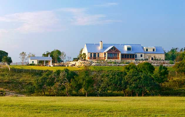 Texas Hill Country Homes Quotes