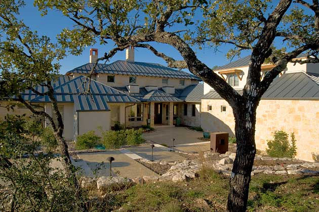 Exclusive Nw San Antonio Tx Homes In Cordillera Ranch Tx