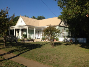 Fredericksburg TX home for sale