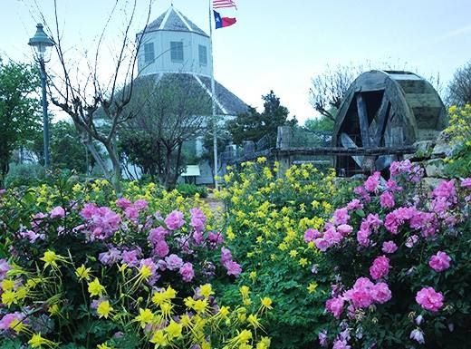 Fredericksburg tops 10 best places to live in texas for 10 best places to live in texas
